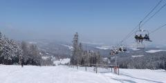 Zadov, Kobyla - horní stanice - Virtual Tour/Panorama