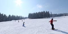 Zadov, Kobyla - dolní stanice - Virtual Tour/Panorama